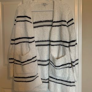 Made well cardigan